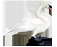 Swan ##STADE## - look 7